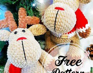 weihnachten-reinde-amigurumi-frei-hakeln-muster